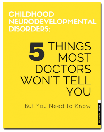 NeuroD Ebook Cover generic