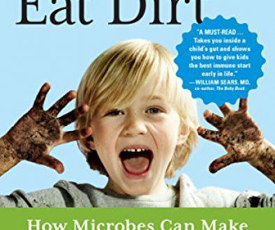 Eat Dirt Cover